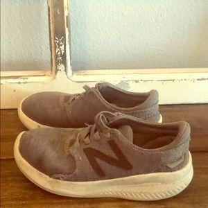 Boys NB shoes